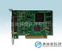 OLP-9100 PCI接口 1553B+ARINC429+串口多功能通讯模块