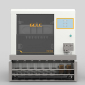 GCLC品牌  快速溶剂萃取  HSE-808 每日可处理128个样品