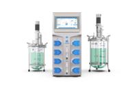 La220系列实验室双联发酵罐