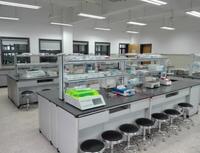 生物組織培養實驗室建設方案