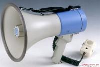 臺灣精格SHOW手持喊話器擴音器喊話筒ER-66S