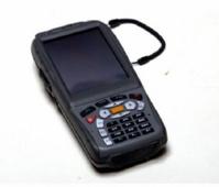 RFID手持机条码无线手持终端条码扫描仪高频多协议手持机