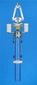 Kajak沉積物柱狀取樣器
