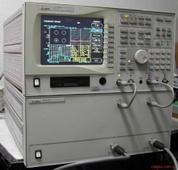 矢量信號分析儀 HP89410A  89441A