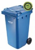移动垃圾桶  AT1203A