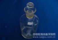 石英溶解氧瓶