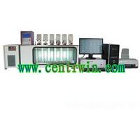 自动粘度测定仪/粘度计(可测3个试样) 型号:SRD-NCY3