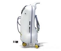 肯格王床单位臭氧消毒机厂家D3款价格