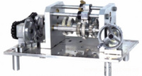 ZKBX-A便携式机械系统传动方案创新设计分析实验装置