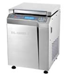 DL-6000C樂平市低速冷凍離心機