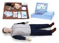 CPR心肺复苏模拟人,人工呼吸假人,急救训练人体模型,心肺复苏模型