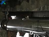 制革厂专用高温导热油热量表