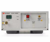 Keysight N1090A DCA-M 高精度、低成本光波形分析解決方案
