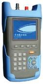 数字电视信号分析仪,电视信号测定仪