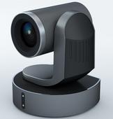 電子云臺會議攝像機 跟蹤高清攝像機 4k教育錄播攝像
