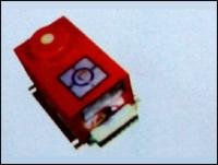 S-FDI-2防火閥記憶溫控式自動執行器