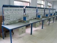 綜合電工電子實驗裝置