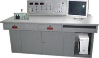 传感器与测控技术综合实验台(新品仿真软件)