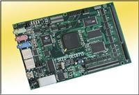 SEED-DEC6713 基于TMS320C6713高性能嵌入式浮點DSP開發板