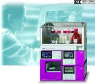 德国sykam全自动氨基酸分析仪 S-433D