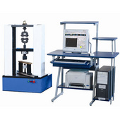 微机液晶双控电子拉力试验机