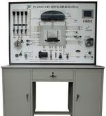 B5发动机电控故障仿真系统