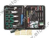 家庭维修工具组(21件组)1PK-618B