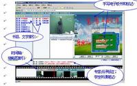 網視寶 課程編輯管理平臺系統