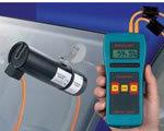 上海恒久 單相交直流中頻電壓測量儀8723W