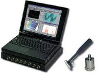 锤击法振动测试系统