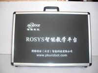 RoSys 教育機器人平臺 標準版
