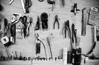 木工工具套