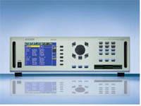 八通道三相高精度宽频带电能/功率分析仪LMG500