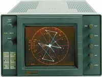 矢量示波器 波形監視器  VSM-61