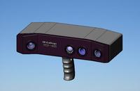 三维激光扫描仪 三维模型扫描仪