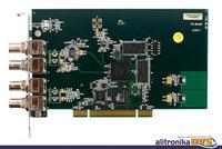 多功能2路DVB-ASI播录PCI码流卡