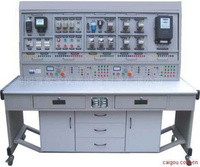 TYKJ-08A网络化智能型机床电气技能实训考核装置