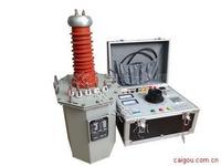 YDJ油浸式試驗變壓器