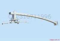 新型短焦投影机吊架
