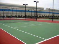 网球场/塑胶篮球场