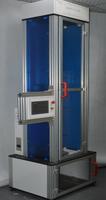 聚乙烯防腐涂层冲击试验机-导管式