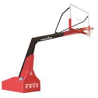 HKLJ-1001电动折叠篮球架