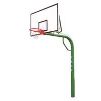 HKLJ-1011  地埋式篮球架(国体认证)SMC篮板