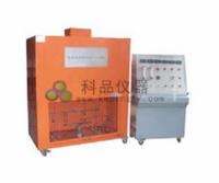 电线电缆耐火特性试验装置