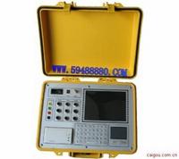 電能質量分析儀 型號:STR-XB