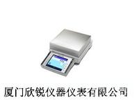 梅特勒-托利多电子天平XP2001S