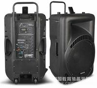 大功率拉杆音箱 移动音响 广场音响SG300M