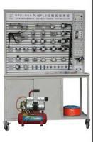 DICE-Q08A氣動PLC控制實驗台