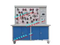 TY-A 透明液压传动实验台-液压传动实验台