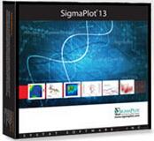 SigmaPlot 2D,3D科學繪圖軟件